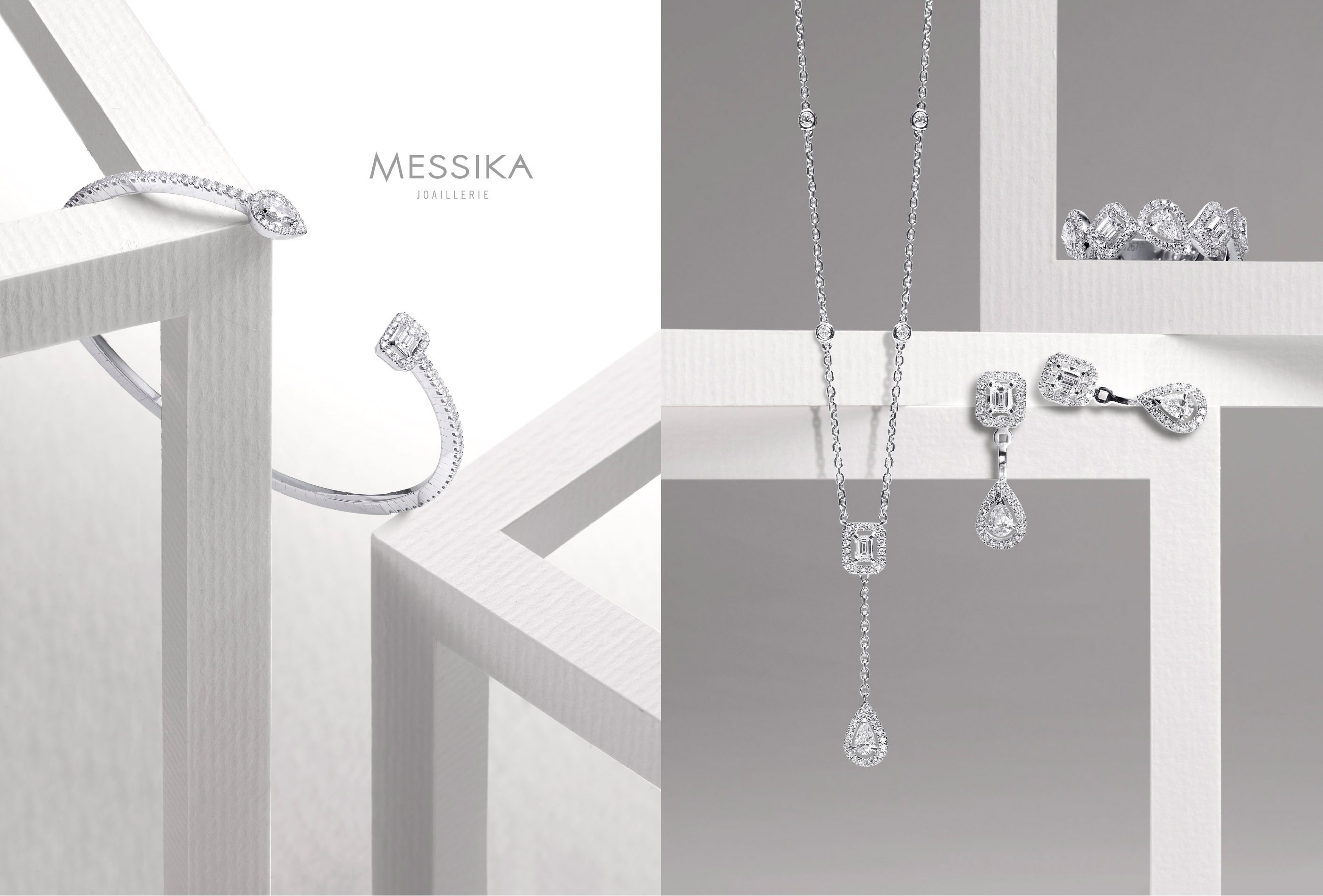 MESSIKA Collection « My Twin »