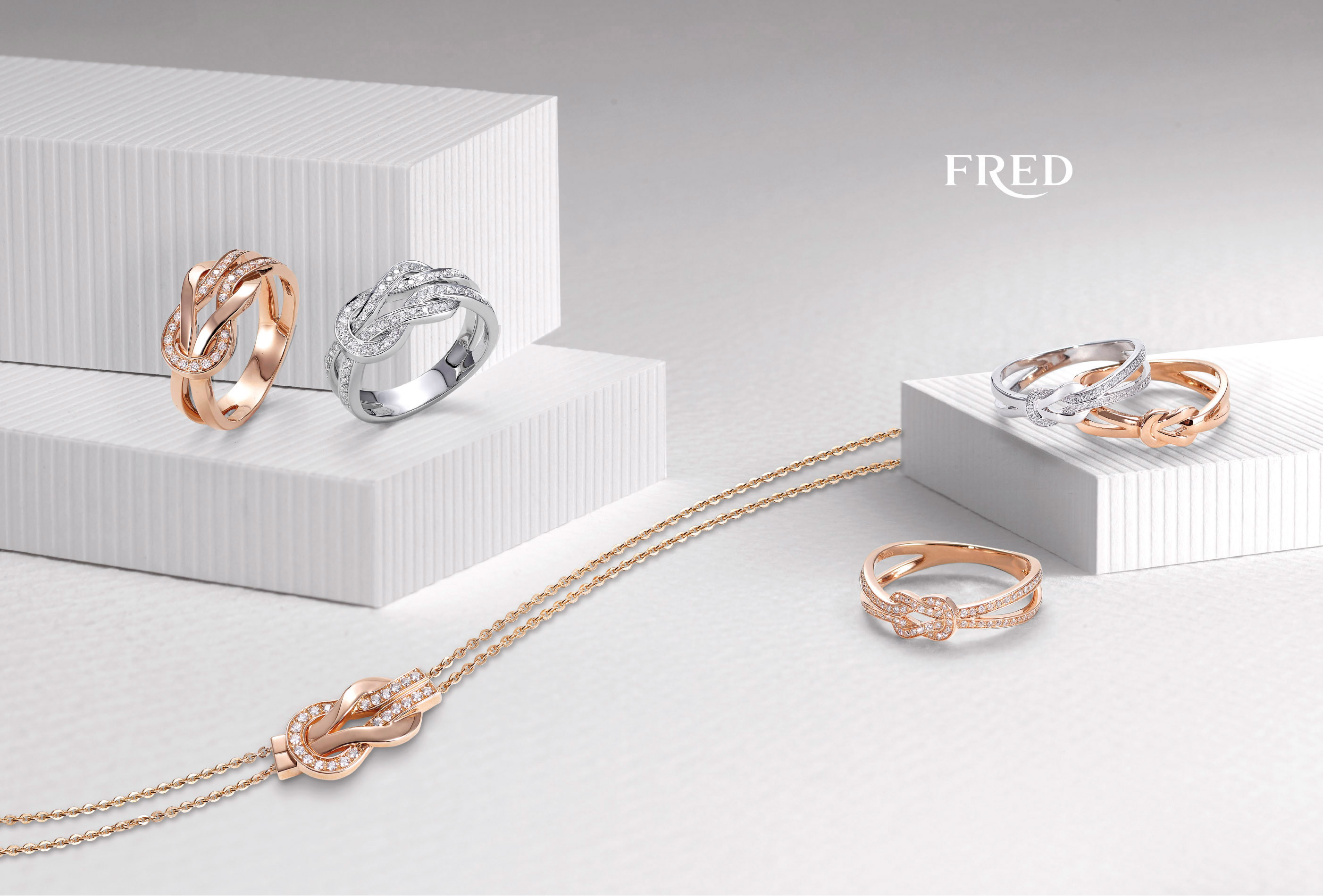 FRED Collection « 8°0 »