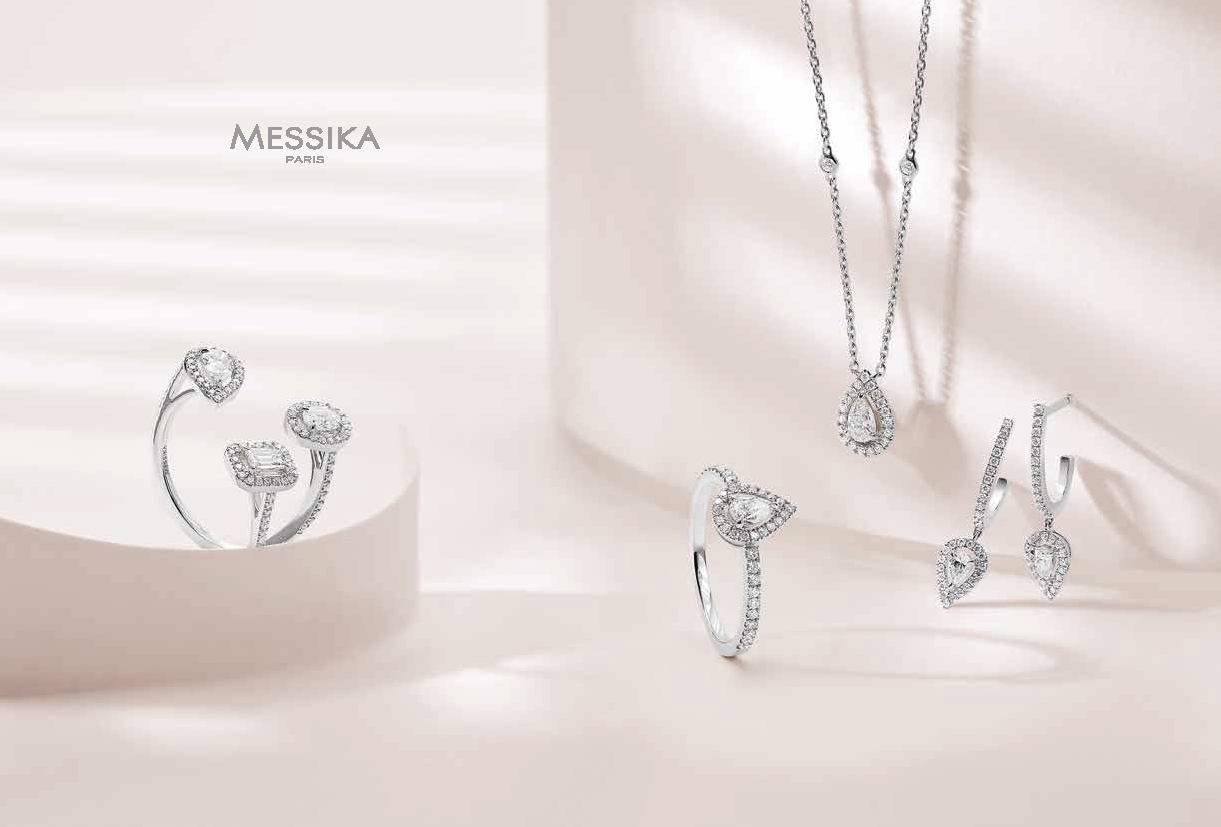 MESSIKA Collection My Twin / Collection Joy